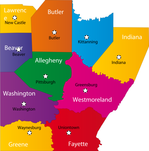 Pittsburgh County